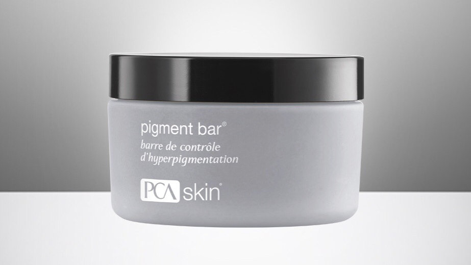 Pigment Bar