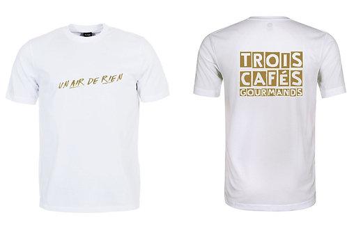 T-shirt Limited édition