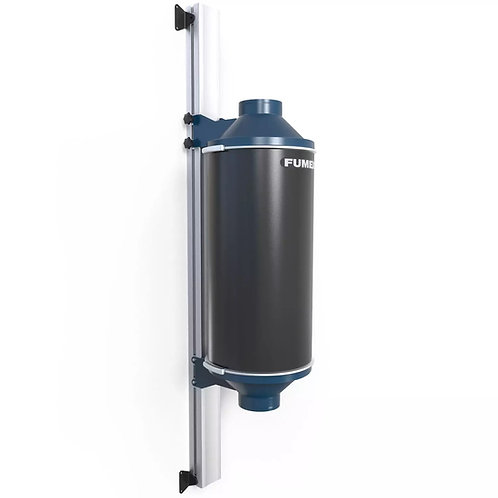 Fumex CVCC BiOn Urządzenie filtracyjne do adsorpcji formaldehydu i amoniaku