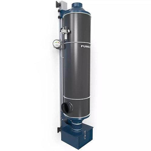 Fumex CVP Urządzenie filtracyjne z regeneracją wkładów do pyłów spawalniczych