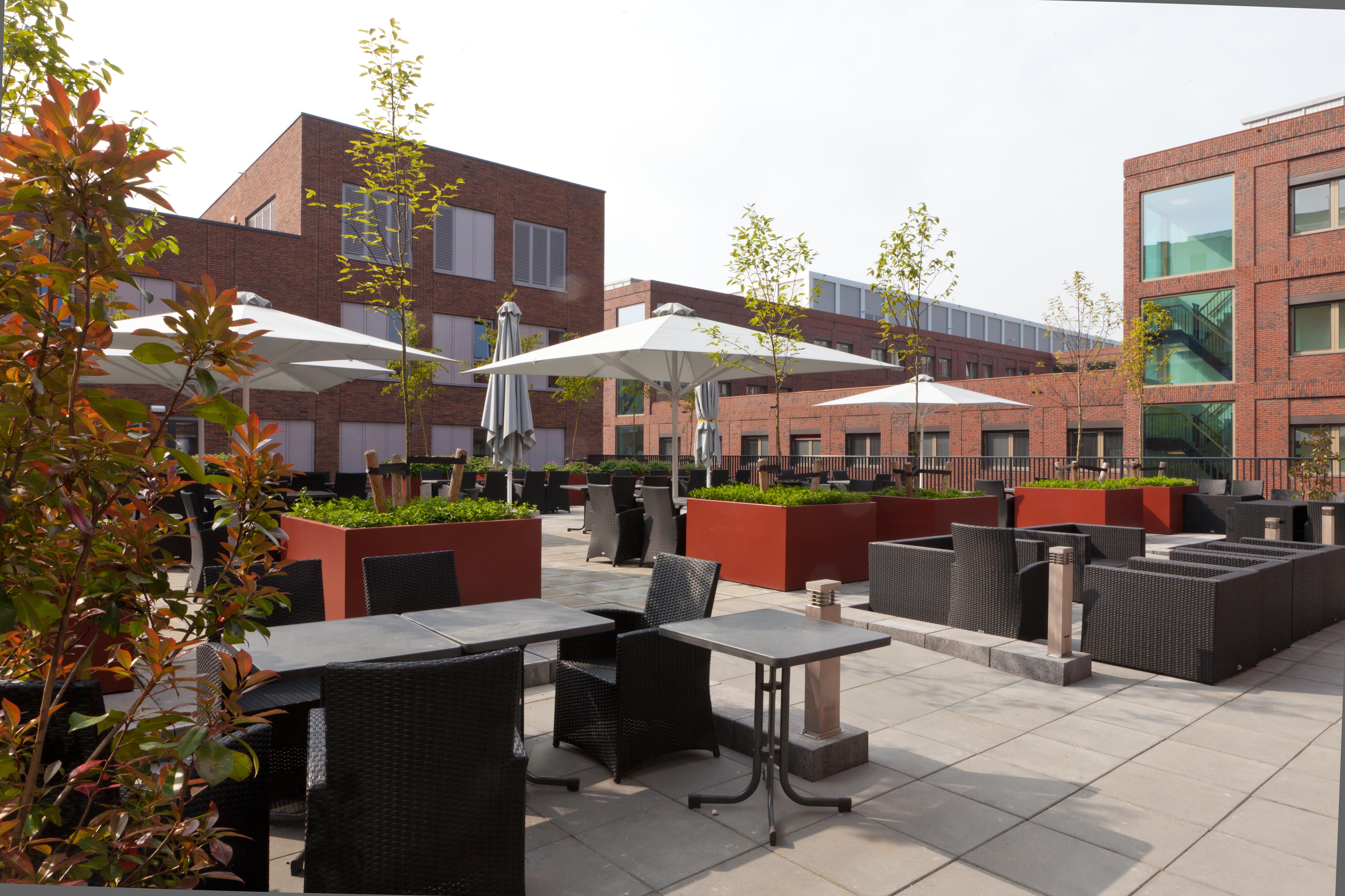 EGM architecten_Beatrix Ziekenhuis_Gorinchem_02