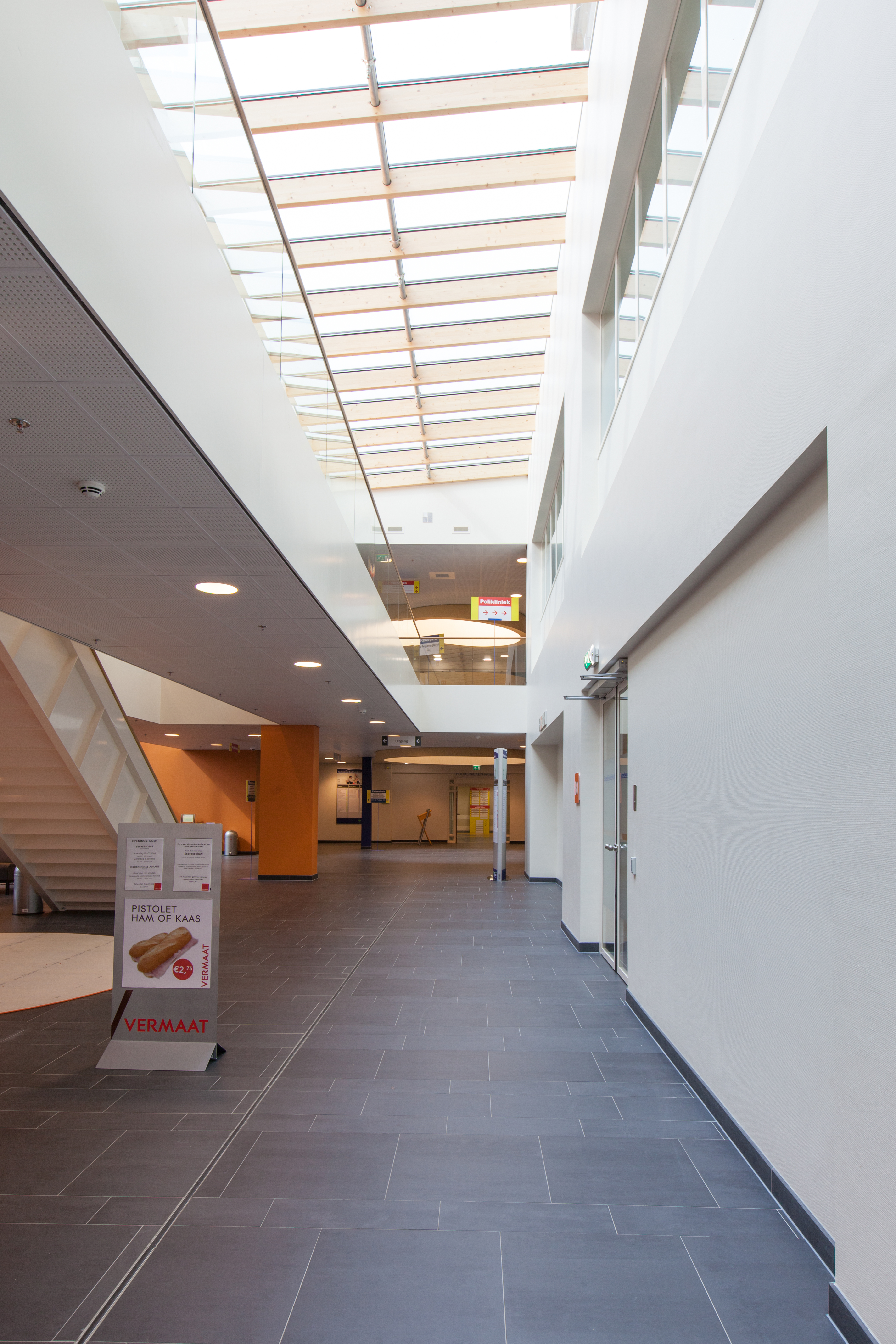 Beatrixziekenhuis