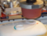 Pad and Screen Printing