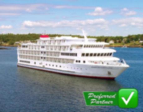 American Cruis Lines, US Cruises, USA cruises, American cruise, American travel