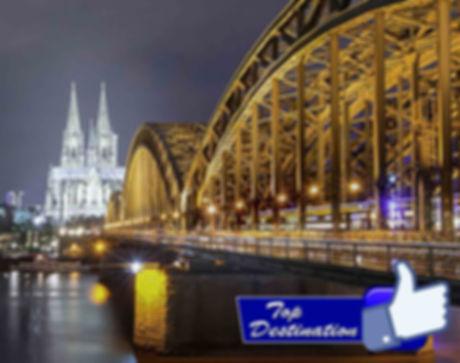 Rhine river cruise, travel the Rhine river, European vacation, European river cruise, destination cruise