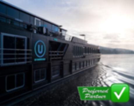 U by Uniworld River Cruise, river cruises, millenial cruise, millenial vacation, European vacation