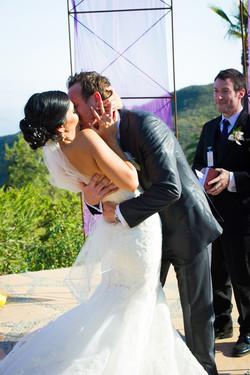 Rancho Sol del Pacifico Wedding