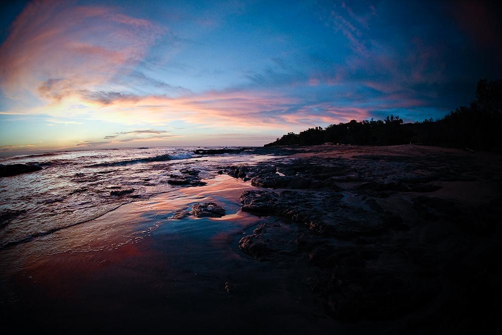 Playa Negra, Costa Rica
