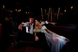 Piano Bar HLWD Imagined Engagement