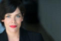 Jennifer Fontaine Acting Headshot