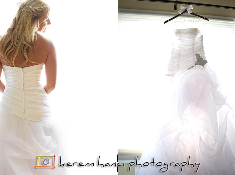 Cherie's Wedding Dress in Newport Beach, CA