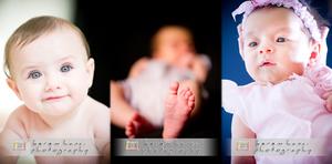 Lo Angeles Baby Portraits