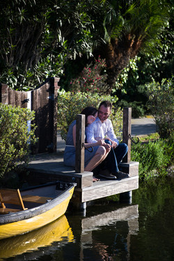 Venice Canals Engagement