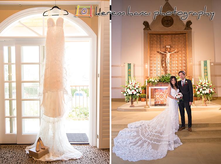 Stella's Wedding Dress in Westlake Village, CA