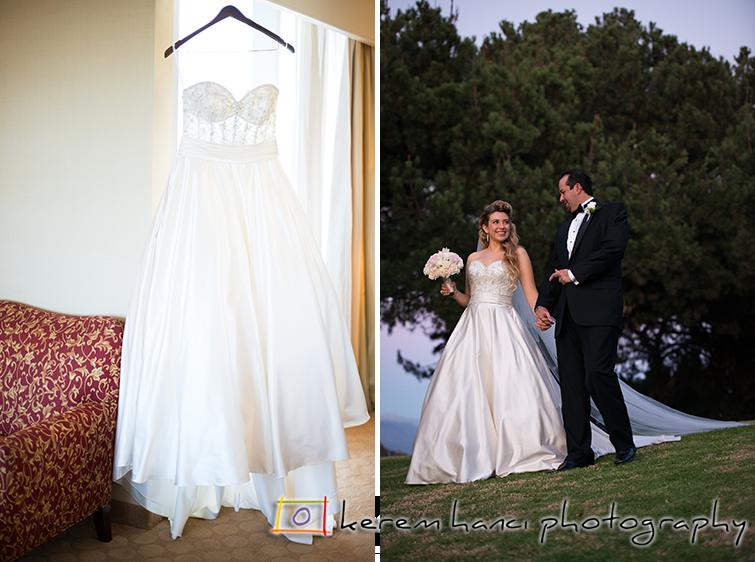 Maria's Wedding Dress in Glendale, CA