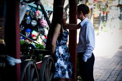 Olvera Street DTLA Engagement