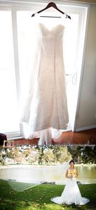 Van's Wedding Dress in Fountain Valley, CA