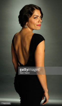 Jennifer Fontaine - Red Carpet
