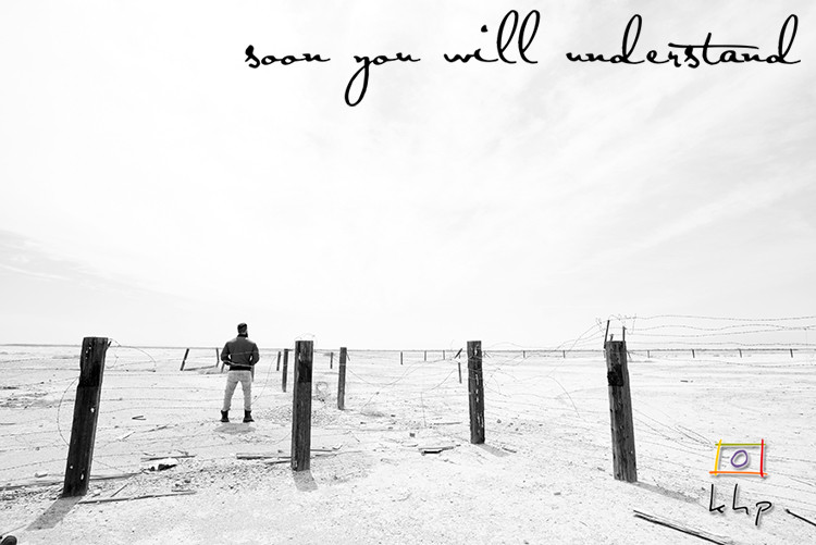 Salton Sea, King Amir