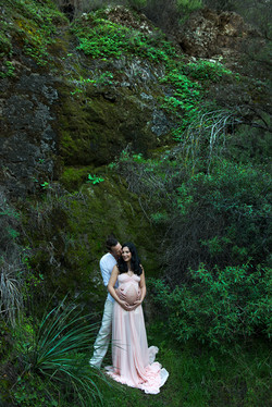 Circle X Ranch Ventura Maternity
