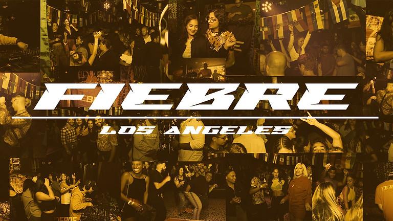 Fiebre Los Angeles