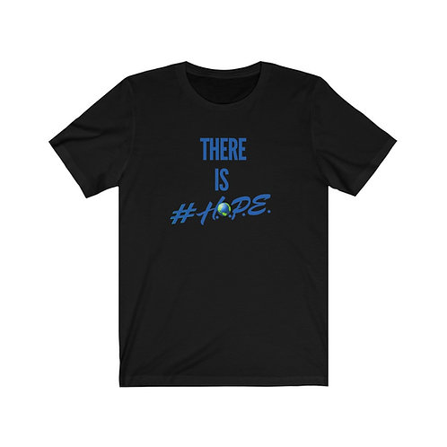 There Is Hope Adult Tshirt