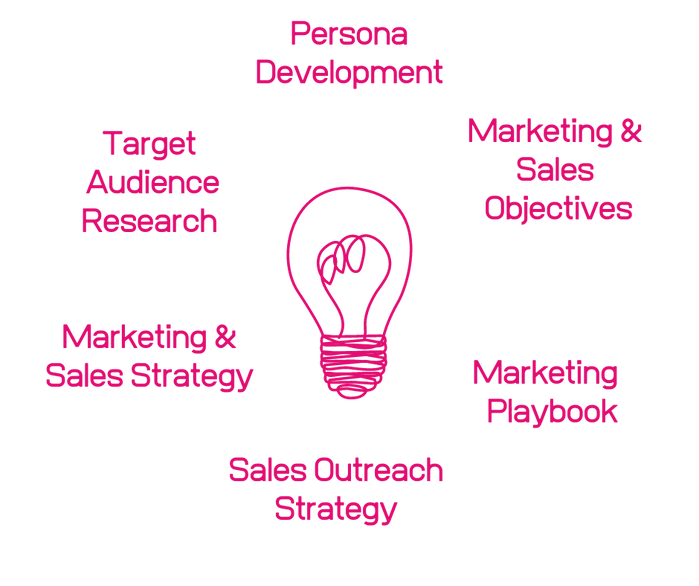 Vpro Marketing & Sales Online Strategy