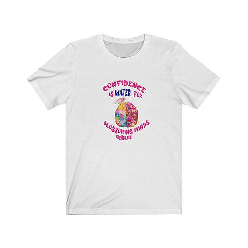 Blossoming Minds Adult Tshirt