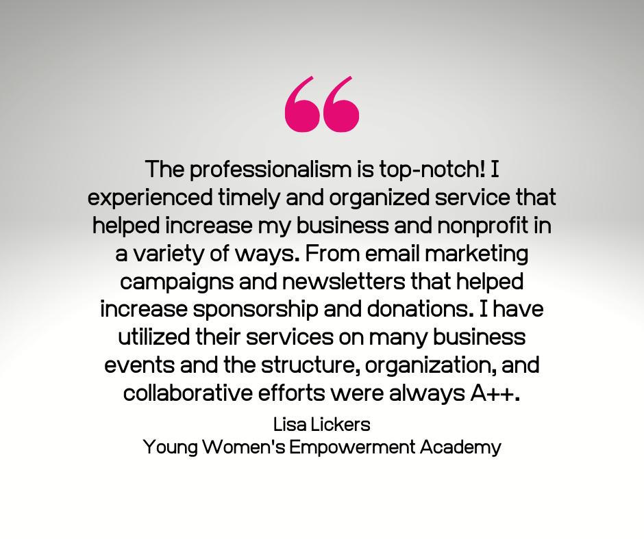Vpro Marketing & Sales Reviews