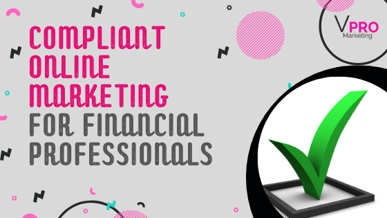 Online Marketing for Financial Professionals