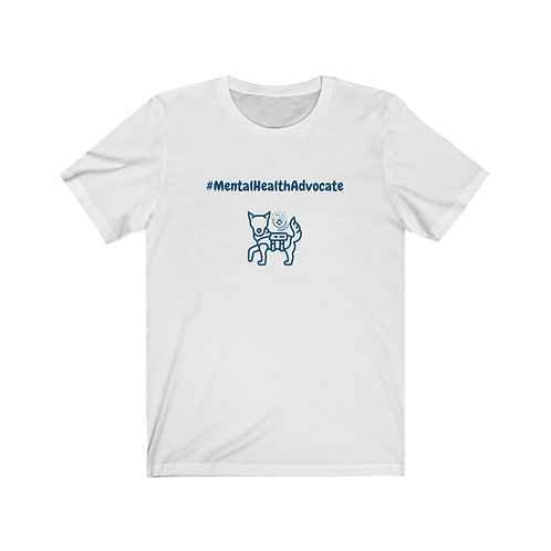 Anything is Pawsible Adult Tshirt