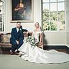 Becky & Simon, Newburgh Priory, North Yorkshire