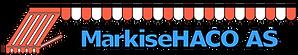 Logo MarkiseHACO AS