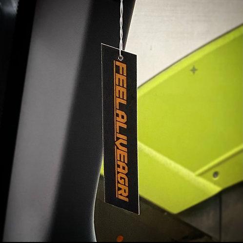 FEELALIVEAGRI Cab Freshener