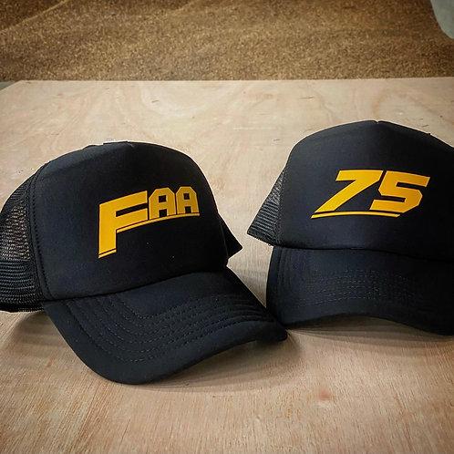 FEELALIVEAGRI Foam 3D Trucker Hat