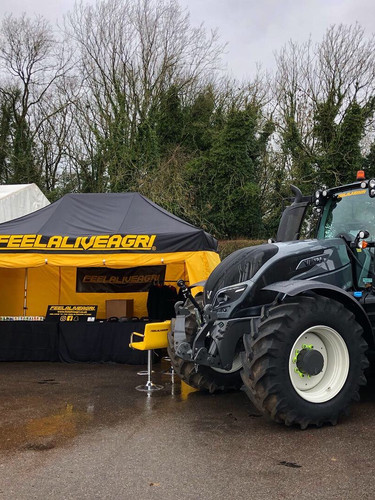 Farm Expo 2019 with Crawfords Machinery Ltd.