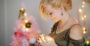 Шаг 5. Желанный ребенок под елкой: заказываемрождение малыша в Новом году!
