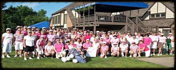 WSGCC Women's Outing