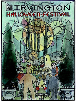 2007 Irvington Halloween Festival