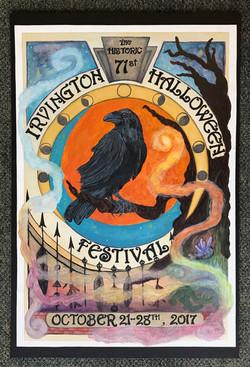 2017 Irvington Halloween Festival