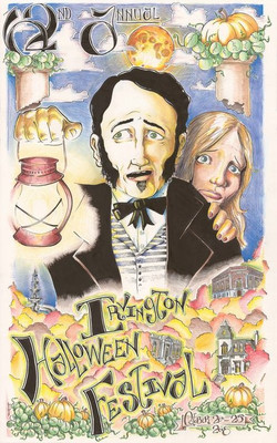 2008 Irvington Halloween Festival