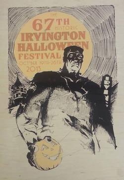 2013 Irvington Halloween Festival