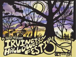 2014 Irvington Halloween Festival