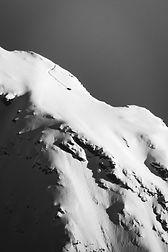 La trace de Goïat - 20x30cm