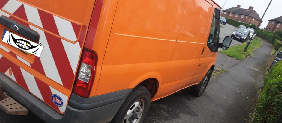 Tyre repair in Sheffield