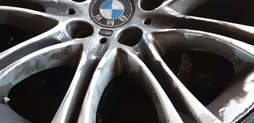 Emergency tyre fitting Sheffield