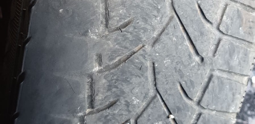 Mobile tyres in S9, Sheffield🚘