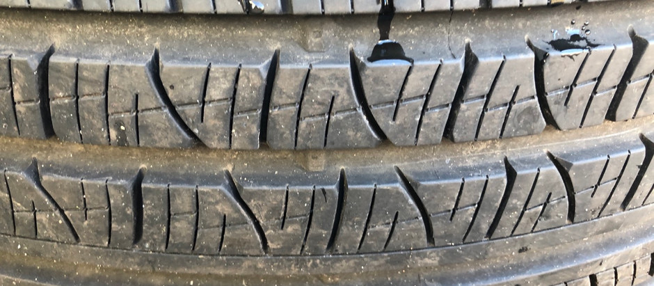 Sheffield part worns excellent tread 👌🏼