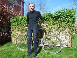 Stijlvol op de fiets met Dans l'assiette du cycliste