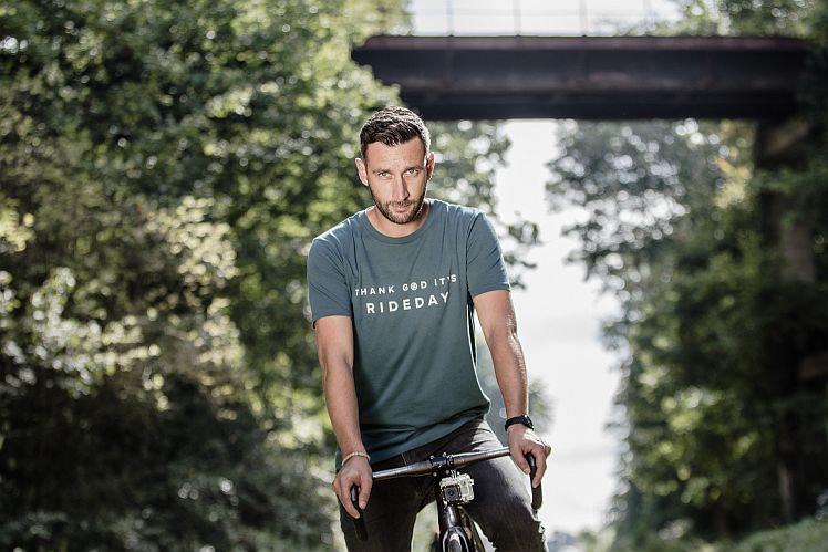 Çois cycling legacy Dans l'assiette du cycliste